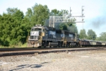 69T takes off for Midwest Steel
