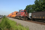 CP 8565 heads for the PM