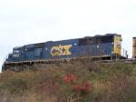 CSX 8637