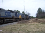 CSX 7784