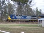 CSX 49
