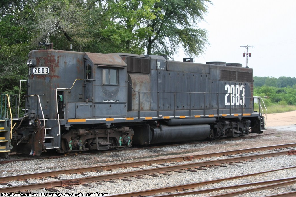 WGRR 2883