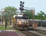 NS 9245