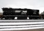 NS 5020