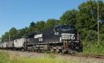 NS 9338