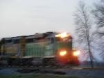 BNSF 2756