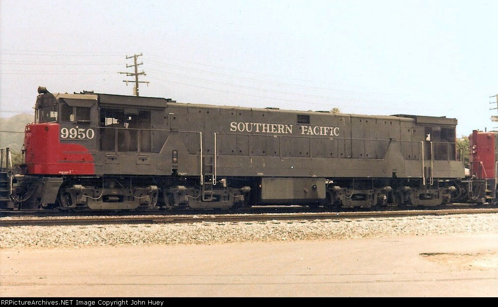 SP 9950