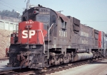 SP 3140 in the dead line.