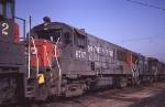 SP 6767 a U25B