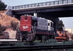 SP Bicentennial 6800 rear shot