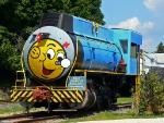 Pennsylvania Power & Light Fireless Locomotive