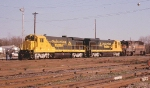 Arrival of Camas Prairie to Railnet GFRR
