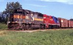 GFRR beer train