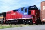 HLCX 3618 on GFRR SB