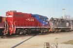 GFRR railnet ready track