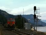BNSF 1099 West