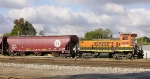 BNSF 3436 and 450139