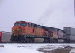 BNSF 5057