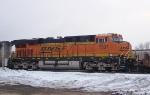 BNSF 7537