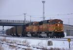 BNSF 8904