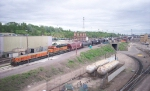 Northtown Yard