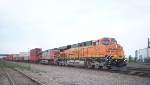 BNSF 7539