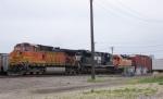 BNSF 4934