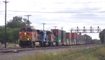 BNSF 4976