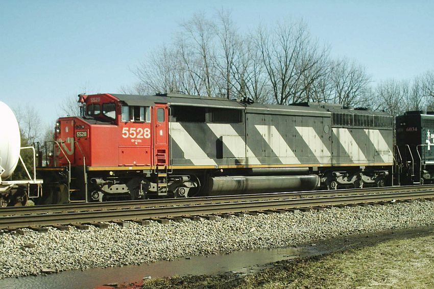 CN 5528
