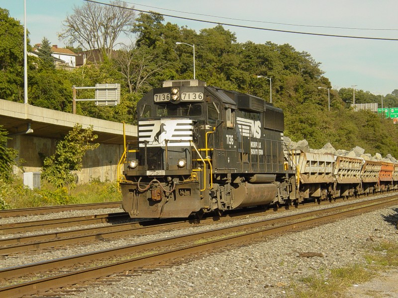 NS 7136