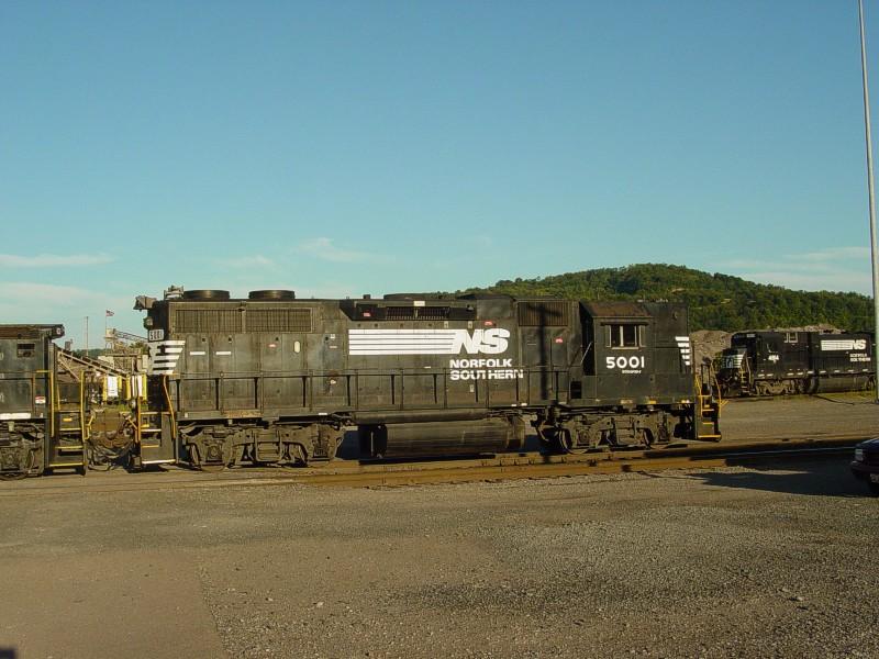 NS 5001