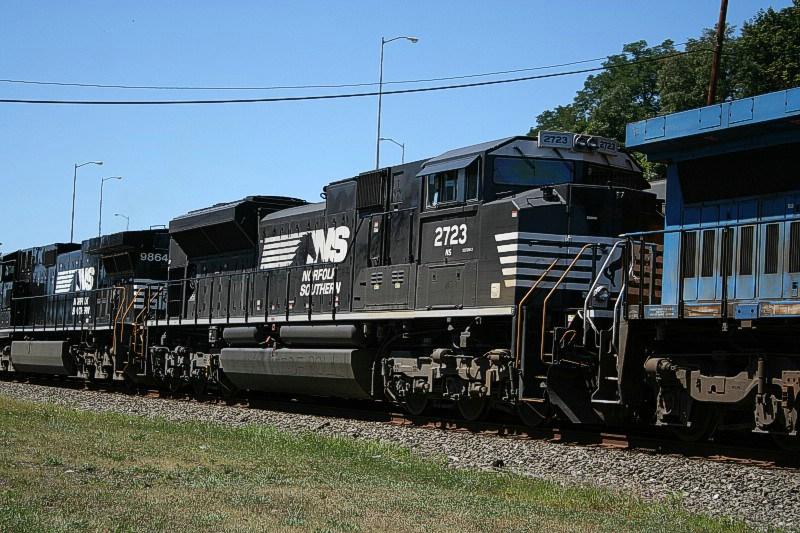 NS 2723