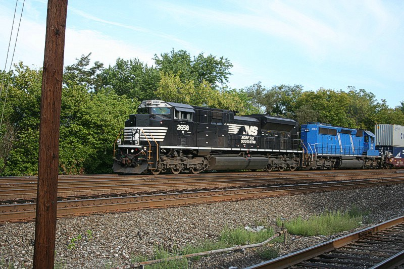 NS 2658