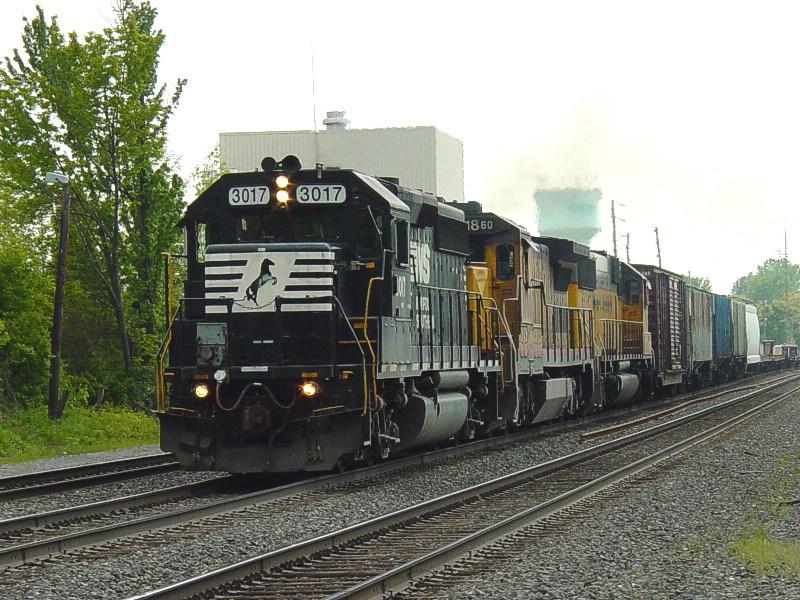 NS 3017