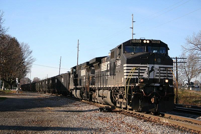 NS 9499