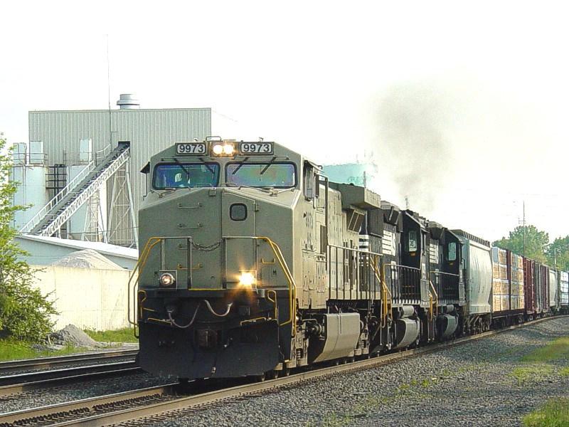 NS 9973