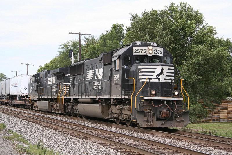 NS 2575