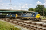 CSX 505