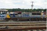 CSX 8567