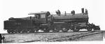 CB&Q 2-6-2 Class R-3 1721