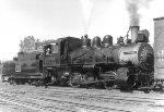 CB&Q 0-6-0 Class G-8 1746