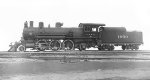 CB&Q 2-6-2 Class R-4 1950