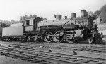 CB&Q 2-6-2 Class R-4-A 1972