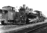 CB&Q 2-6-2 Class R-4 2026