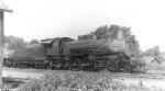 CB&Q 2-6-2 Class R-5-A 2057