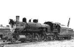 CB&Q 2-6-2 Class R-5 2090