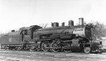 CB&Q 2-6-2 Class R-5-A 2110