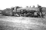 CB&Q 4-6-2 Class S-1-A 2813