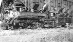 CB&Q 4-6-2 Class S-1-A 2825