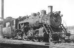 CB&Q 4-6-2 Class S-1-A 2830
